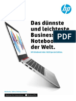 HP Buisness Notebook
