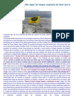 El Mes de Elul y El Profeta Jagai PDF