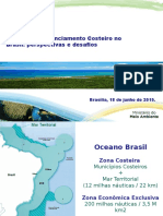 05 25 Anos Gerenciamento Costeiro Brasil Perspectivas Desafios