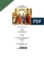 Tertulia (o Diálogos Urbanos)