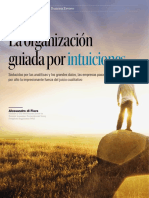 22-31HDBR231 La Organización Guiada Por Las Intuiciones