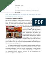 Tugas Manajemen Isu Dan Krisis ( PT.indofood.tbk)