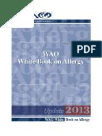 White Book of Allergy