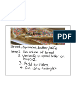 standard 3 5 fairy bread