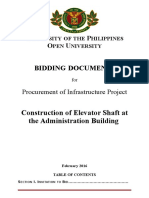 Bid docs for Construction of Elevator Shaft at the Administration Building.doc