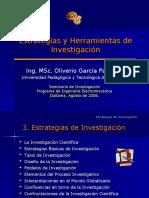 3d_Estrategias de Investigación