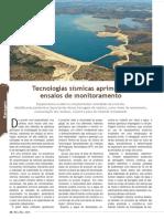 LAPS-Revista Minerios Minerales Novembro e Dezembro de 2015
