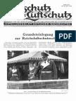 Gasschutz Und Luftschutz 1938 Nr.3 März