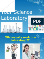 1.2 Your Science Laboratory