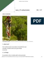 Calambres_ 6 Causas y 5 Soluciones