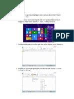 Cara Membuat Grafik Logaritma Pada Pengujian Analisa Saringan Dan Marshall Test Pada Microsoft Excel 2007