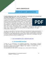 Fiche 10 Droit Administratif La Responsabilite Administrative[1]