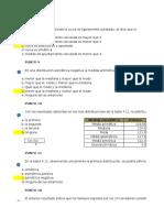 ACTIVIDAD 4 - Asimetría y Curtosis