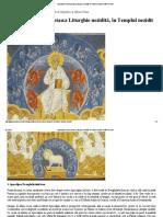 Apocalipsa_ Dumnezeiasca Liturghie Nezidită, În Templul Nezidit _ PEMPTOUSIA