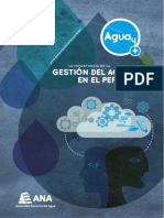 Revista Agua y Mas- ANA abril 2015