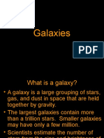 Main Types of Galaxies.ppt