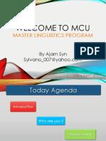 3 MCU MASTER Linguistic (Sept-6)