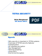 6 Security tetra