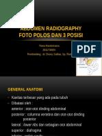 Abdomen radiography hana.pptx
