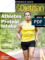Today's Dietitian June 2014