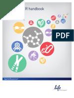 Real Time Pcr Handbook