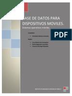 Investigacion Sistemas Operativos Para Moviles