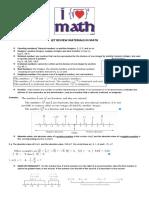 LET Reviewer Math