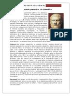 Método Platónico