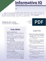 Informativo IQ - Junho 2011