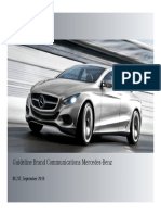 Mercedes_Benz-Guidelines Brand Communications