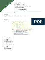 Tutorial 05_06 - Solutions