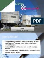JURNALISTIK_stikes NUSANTARA