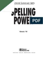 Vocab Powers | Vocabulary | Reading Comprehension