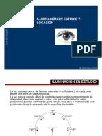 02. Iluminación Estudio y Locación