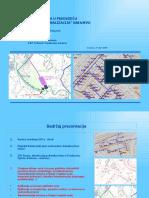 Primjena GIS-a u preduzeću Vodovod i kanalizacija Sarajevo