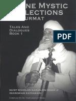 Divine Mystic Reflections on Gurmat