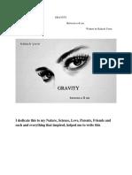 GRAVITY- between u & me chapter 1