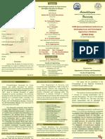 CITAM Brochure