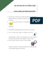 Ejercicios Para Practicar La Movilidad de La Lengua