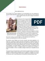 Monografia Informadion de Rueda Hidráulica