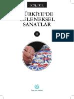C1 Türkiyede Geleneksel Sanatlar
