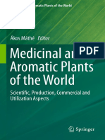 Medici Aromatic Plant in  World.pdf
