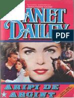 Janet Dailay Aripi de Argint Vol 1