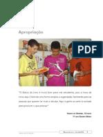 2008 Relatório Fotográfico Banco do Livro Curvelo  (Fev a Abr 2008)