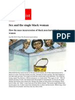 Sex and the Single Black Woman