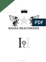 Magia Draconian A - II - O Hexagrama