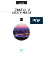 B1-B2 Türkiyeyi Geziyorum