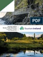Nordic Trade Workshop Irish Market Profile Book