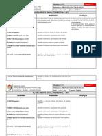 Judo Planejamento 1ao6 Ano EF 2013