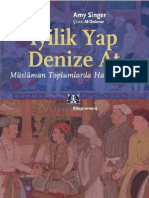 [Amy Singer] İyilik Yap Denize At.pdf